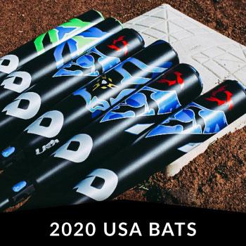 DeMarini 2020 USA Bats
