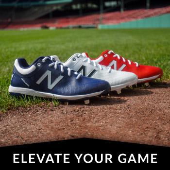 New Balance 4040v5 Footwear