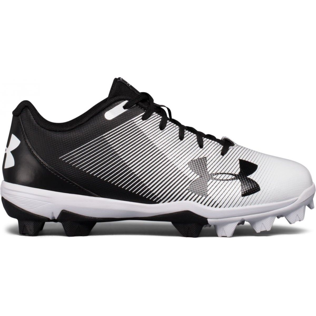 Under Armour Youth Leadoff Low Molded