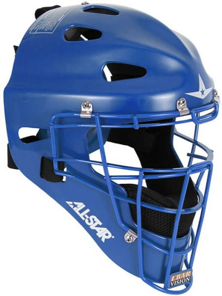 All-Star Adult Player's Series MVP Catcher's Helmet