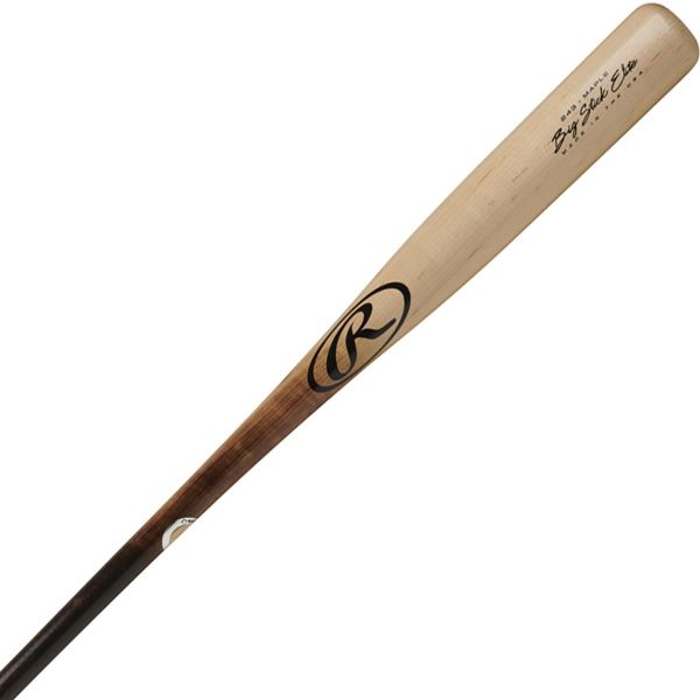 Rawlings Big Stick Elite 243 Maple Wood Baseball Bat
