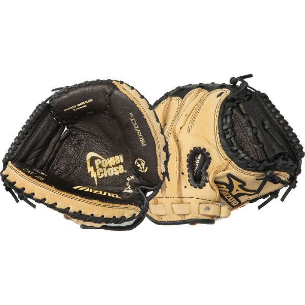 Mizuno Youth Prospect Series 32.5