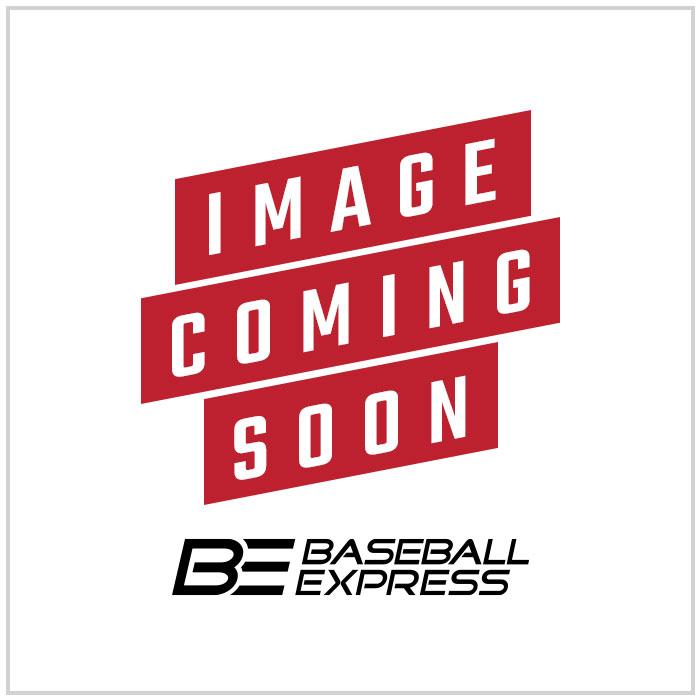 Satin Baseball Jacket/Solid Trim
