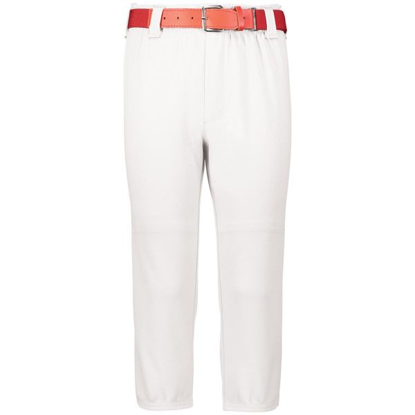 Augusta Youth Pull-Up Baseball Pant With Loops