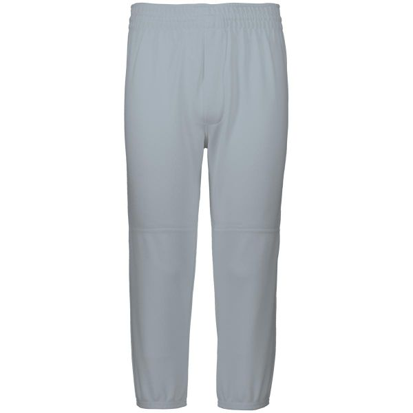 Augusta Youth Pull-Up Baseball Pant