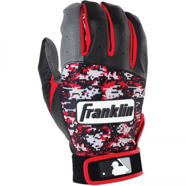 MLB YOUTH DIGITEK BATTING GLOVE 210DIGIY