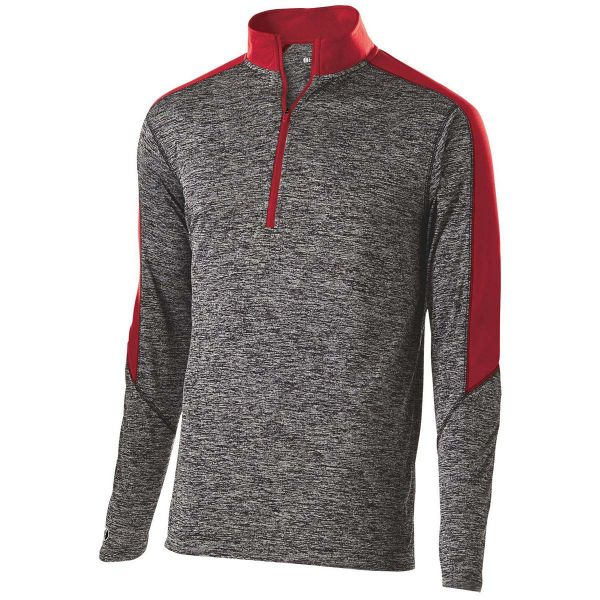 Holloway Youth Electrify 1/2 Zip Pullover