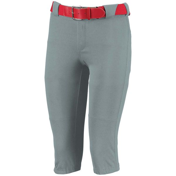 Russell Girl's Low-Rise Softball Pants