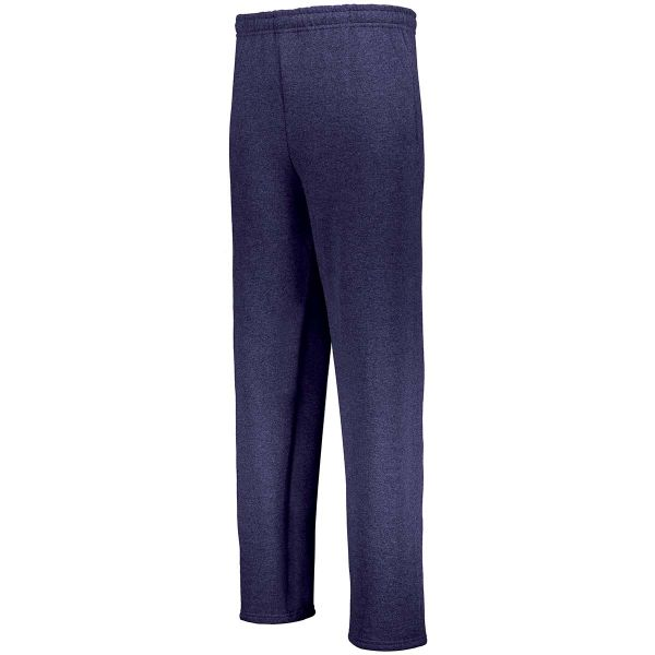 Russell Youth Dri-Power Open Bottom Pocket Sweatpant