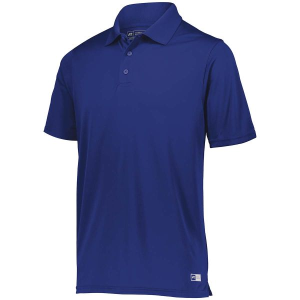Russell Essential Polo