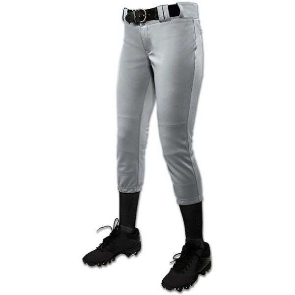 Champro Women's Low-Rise Tournament Fastpitch Pant