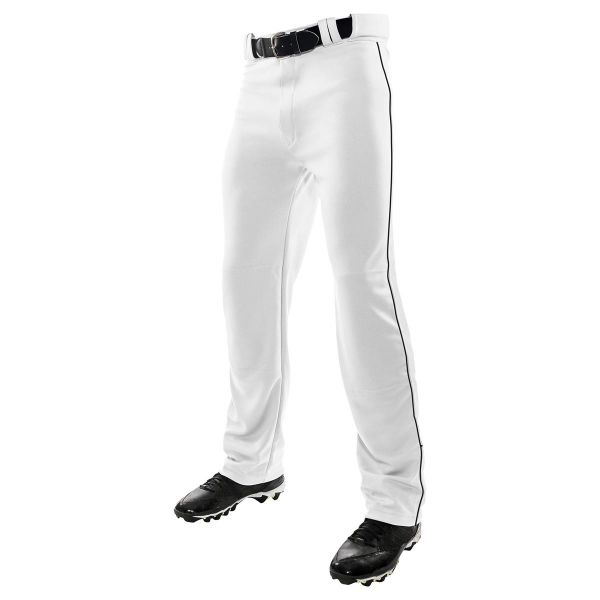 Champro Youth  Mvp Open Bottom Piped Pant