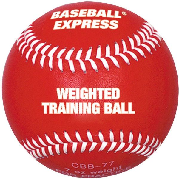 BASEBALL EXPRESS WEIGHTED TRAINING BALL CBB7
