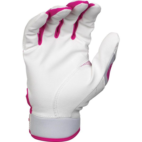 Easton Girls Hyperlite Fastpitch Batting Gloves