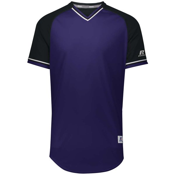 Russell Classic V-Neck Jersey