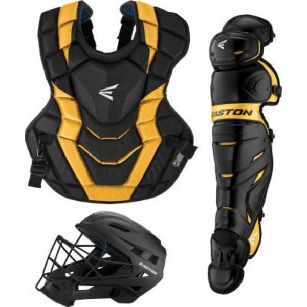 Easton Youth Elite X Catcher's Set