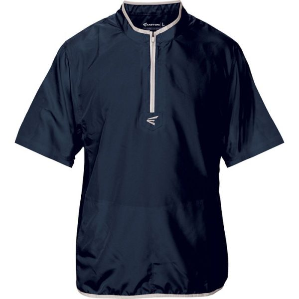 Easton Adult M5 Cage Short Sleeve Jacket
