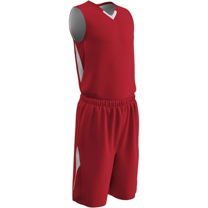 Champro Youth Pivot Reversible Basketball Jersey