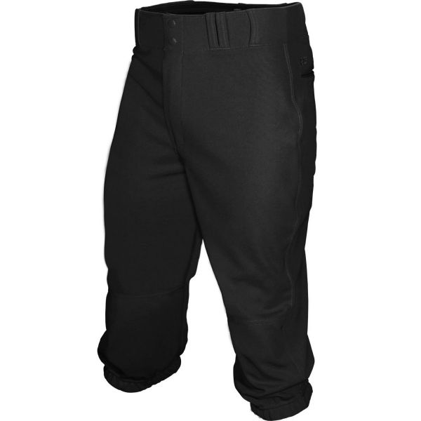 Baseball Express Youth Triple Play Solid Knicker Pant