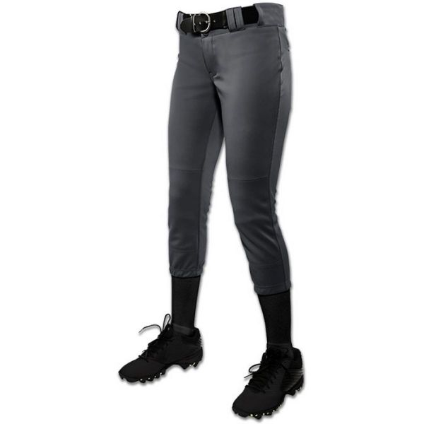 CHAMPRO YTH TRADITIONAL LOW-RISE PANT