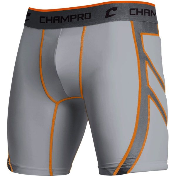 Champro Men's Wind-Compression Short