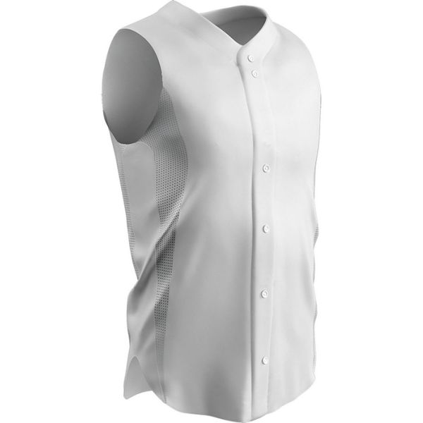Champro Men's Reliever Sleeveless Baseball Jersey