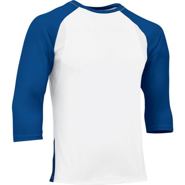 Champro Youth Complete Game 3/4 Baseball Shirt