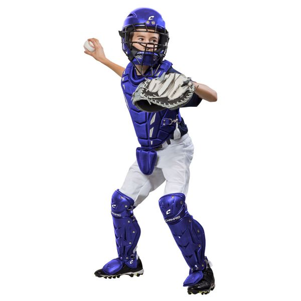 Champro Helmax Catcher Set Ages 9-12