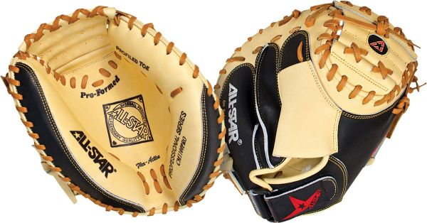 All-Star Pro Series 35