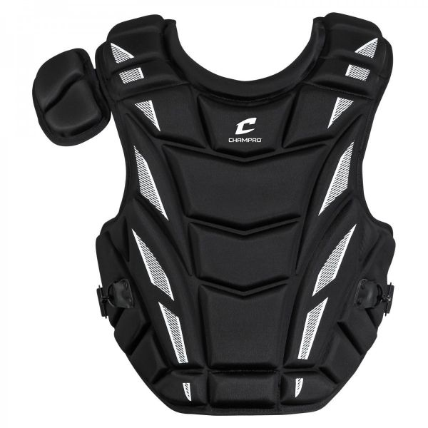 MVP Youth Chest Protector 12
