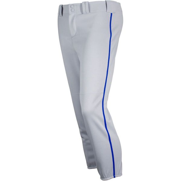 Team Express Women's Piped Fastpitch Pant
