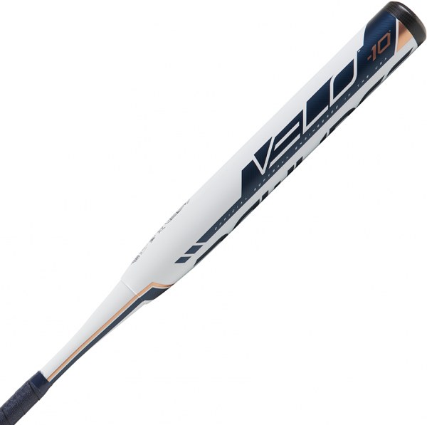 Rawlings 2019 Velo -10 Fastpitch Softball Bat FP9V10
