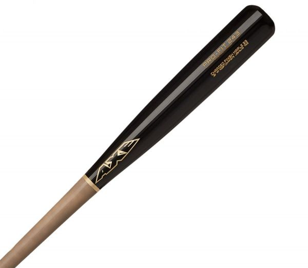 Axe 243 Pro-Fit (Pro-Axe Handle) Maple Wood Baseball Bat