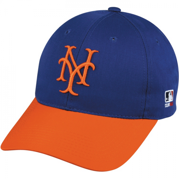 OC SPORTS MLB COOPERSTOWN CAP 11H