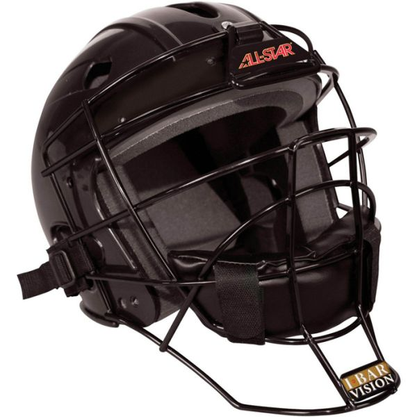 All-Star Youth League Series Catcher's Helmet