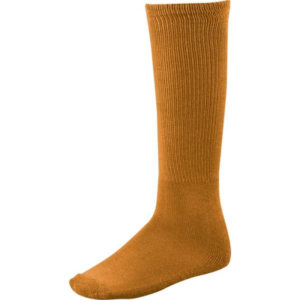 Twin City Adult All-Sport Solid Color Tube Socks