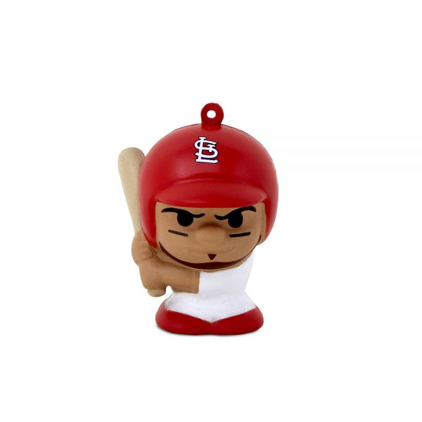 Party Animal MLB Jumbo Squeezy Team Player Figure