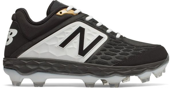 New Balance Men's 3000v4 Low TPU Baseball Cleats