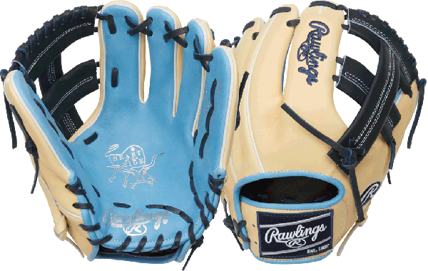 Rawlings 2021 Heart of the Hide 11.5