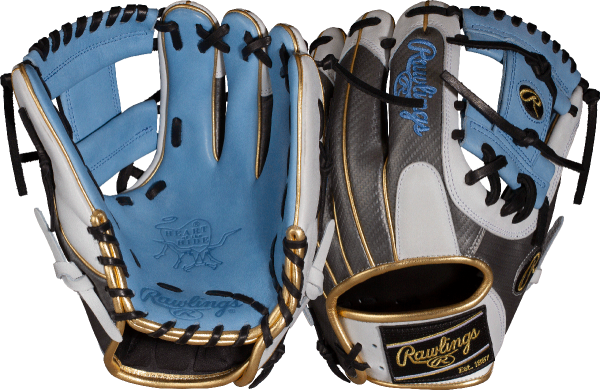 Rawlings Heart Of The Hide Hyper Shell PRO204-2CBBCF 11.5