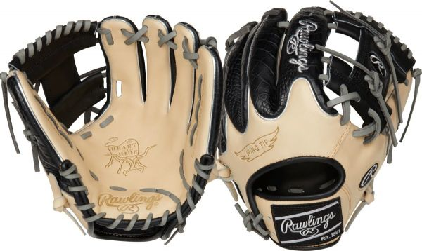 Rawlings Heart Of The Hide ColorSync 4.0 Limited Edition PRO204W 11.5