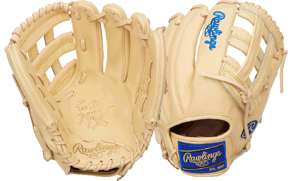 Rawlings 2021 Heart of the Hide R2G 12.25