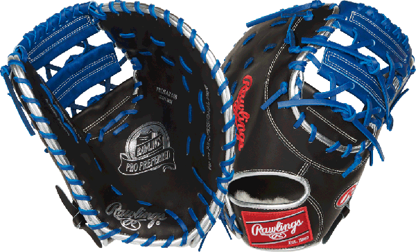 Rawlings 2021 Pro Preferred Rizzo 12.75