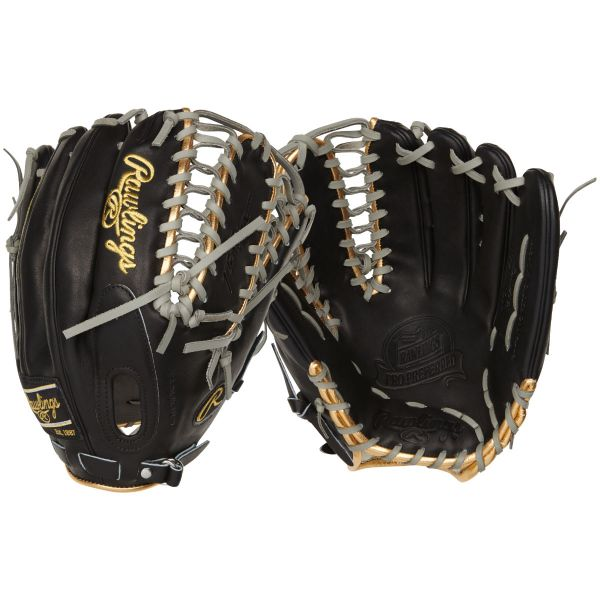 Rawlings 2021 Pro Preferred Trout 12.75