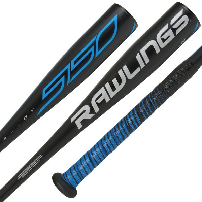 RAWLINGS 2021 5150 -11 USA BASEBALL BAT