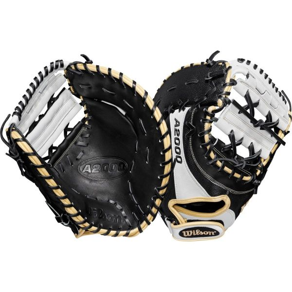 Wilson A2000 Fastpitch SuperSkin FP1B 12