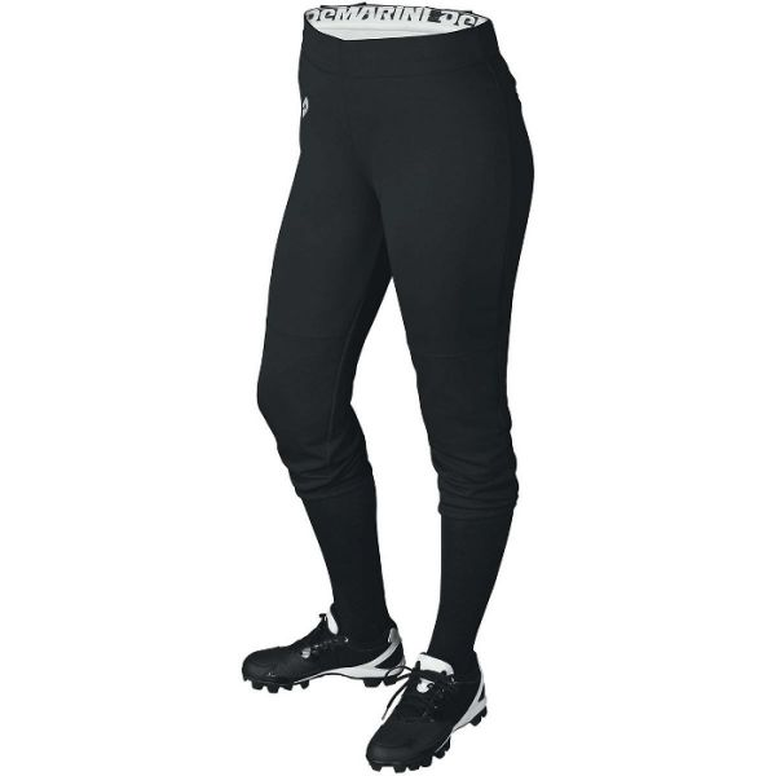 DeMarini Girl's Sleek Softball Pant