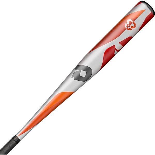 DeMarini 2019 Uprising -10 USA Baseball Bat (2 1/2