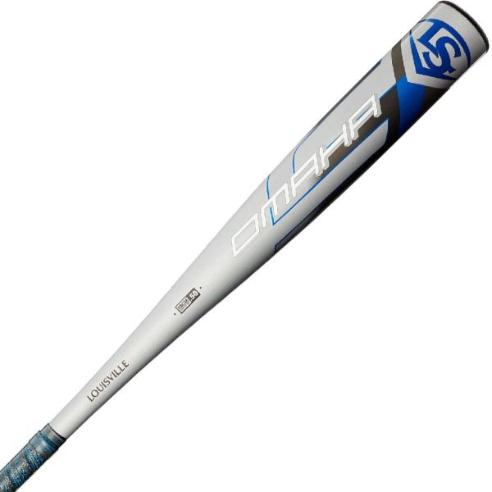 Louisville Slugger 2020 Omaha -3 BBCOR Baseball Bat
