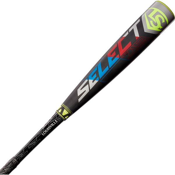 Louisville 2019 Select 719 -10 Hybrid USA Baseball Bat